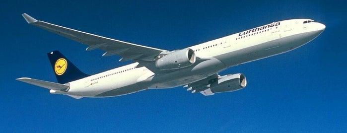 Lufthansa Flight LH 415 is one of World.