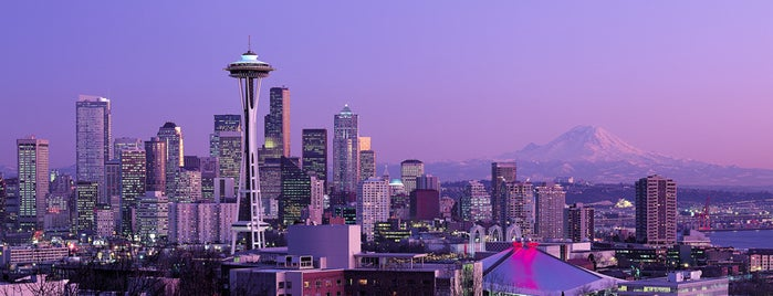 Seattle-Tacoma International Airport (SEA) is one of Airport.