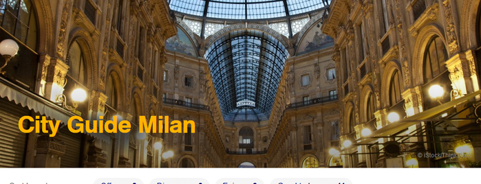 Aeroporto di Milano Linate (LIN) is one of Airport.