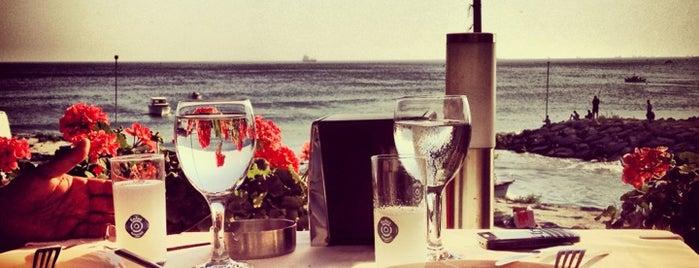 Enfes Restaurant is one of Posti che sono piaciuti a Murat.