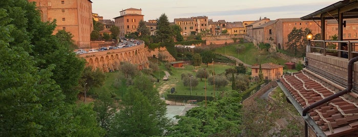 Hotel Athena Siena is one of 4sq Specials in Tuscany.