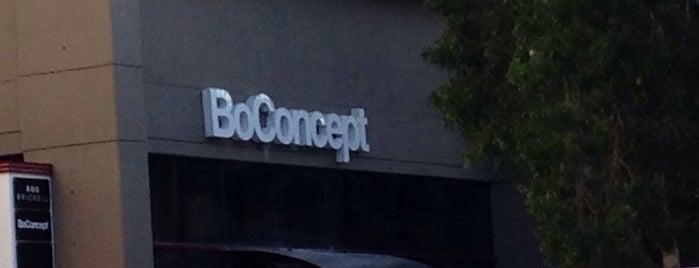 Bo Concept is one of Miami Casa.