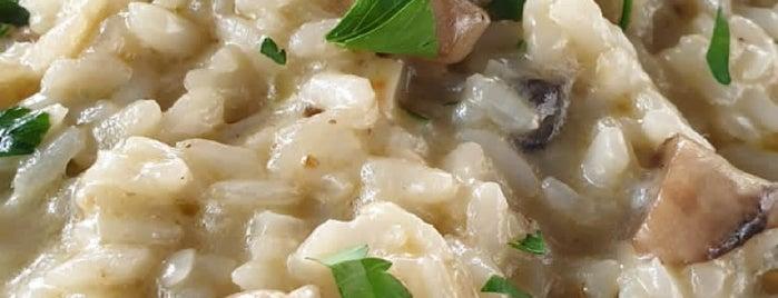 Cucina Lozio Italiana is one of Locais curtidos por Numan.