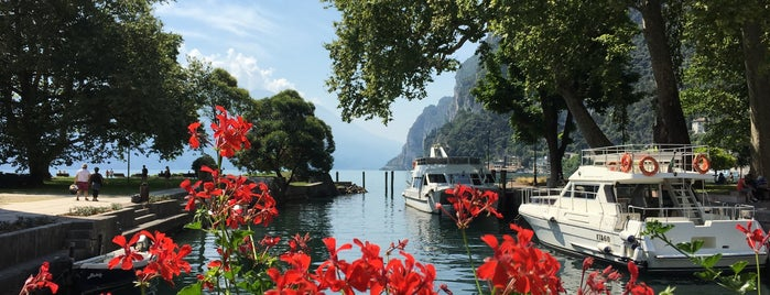 Riva del Garda is one of Trips / Tuscany and Lake Garda.