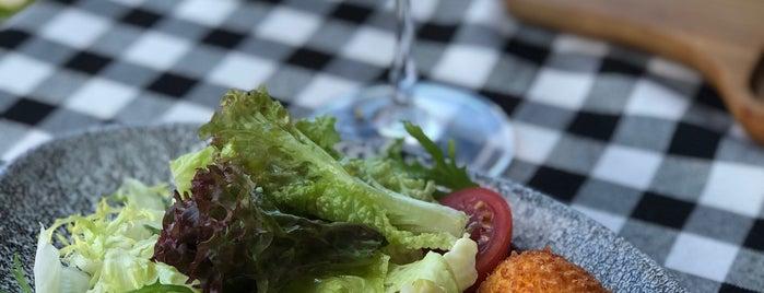 Cucina Lozio Italiana is one of İstanbul.