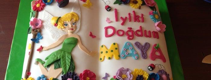 Playbarn Levent is one of Çocuklu gezmeler.