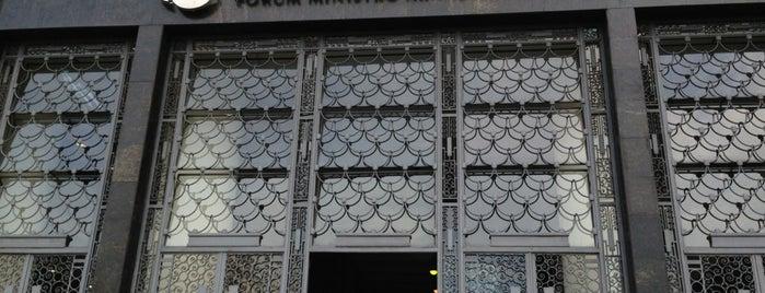 TRT/RJ - Tribunal Regional do Trabalho da 1ª Região is one of Lugares guardados de Alessandra.