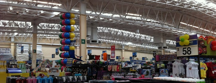 Walmart is one of Locais curtidos por Erin.