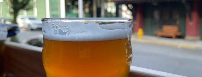 Brew Keepers is one of West Virginia Breweries.