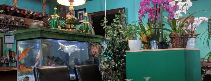 Juree's Thai Place is one of Calgary.