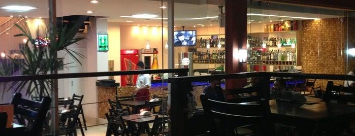 Zuzubem Bar is one of Aonde ir em Brasília.