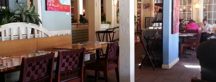 Judie's Restaurant is one of Reunion.