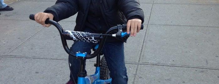 Metropolis Bicycles is one of Bike Shop.