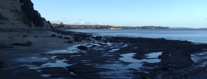 Rothesay Bay Beach is one of Auckland.