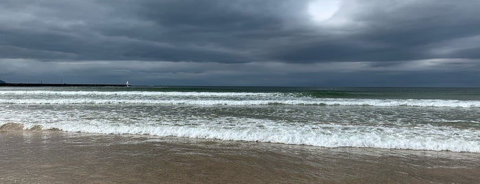 Portstewart Beach is one of Game of Thrones filming locations.