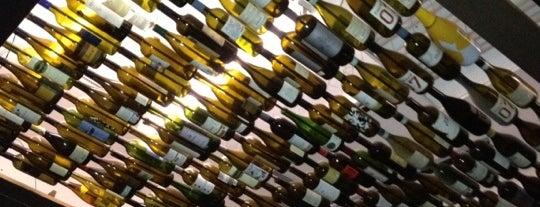 Bacaro LA is one of LA Happy Hours.