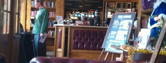 The Court of Requests (Wetherspoon) is one of สถานที่ที่ Carl ถูกใจ.