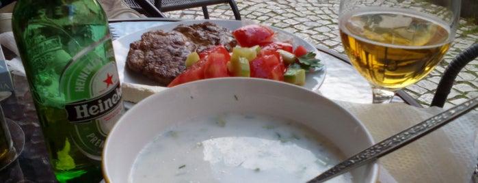 Buongiorno Italian Taste is one of Posti che sono piaciuti a Radoslav.