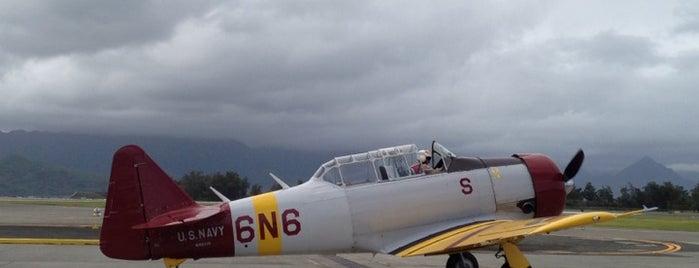 Marine Corps Base Hawaii is one of Quza-Fly Prishtina.