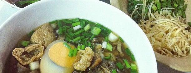 เจ๊เกียง โจ๊กกองปราบ is one of Top Taste.