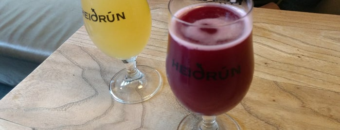 Heidrun is one of Locais curtidos por Carl.