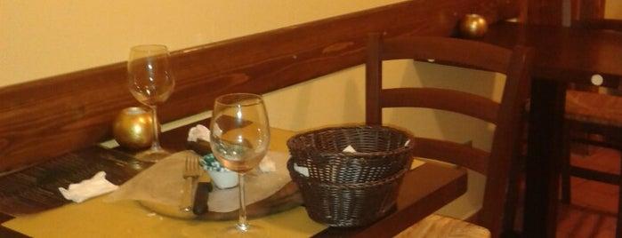 Il Barone is one of I nostri ristoranti preferiti.  Approvati da noi..