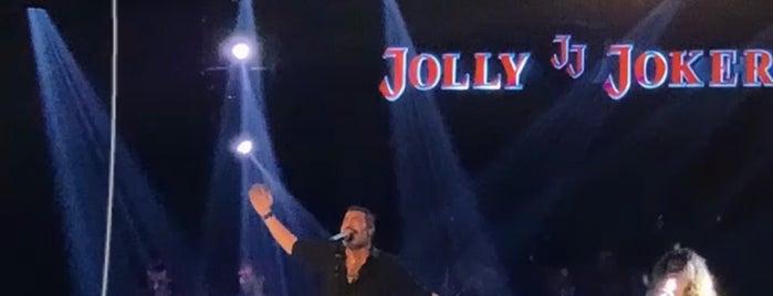 Jolly Joker Kartal is one of Tempat yang Disukai Cigdem.