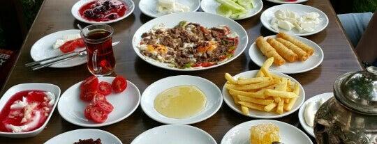 Kahvaltıcı Kadri is one of Gurme Ankara.