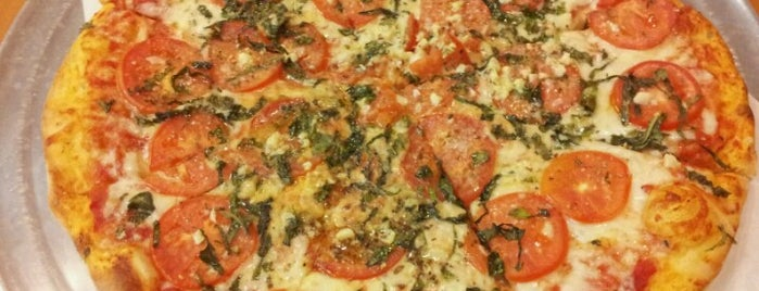 Colosseum Pizza is one of Home.