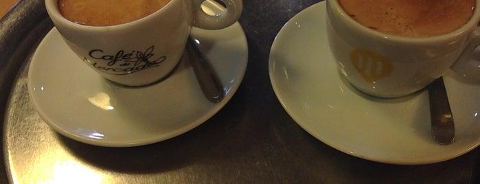 Macuco Café is one of Coffee & Tea.
