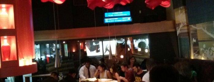 Maiko Bar and Bistro is one of Orte, die Ms. Damaris gefallen.