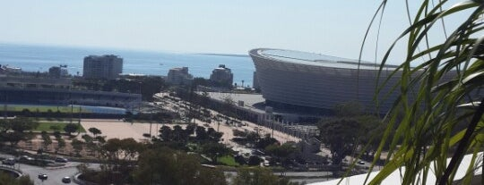 Sky Bar, Cape Royale is one of Beautiful Views.