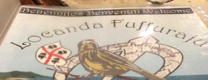 Ristorante Fuffuraju is one of Posti che sono piaciuti a Denis.