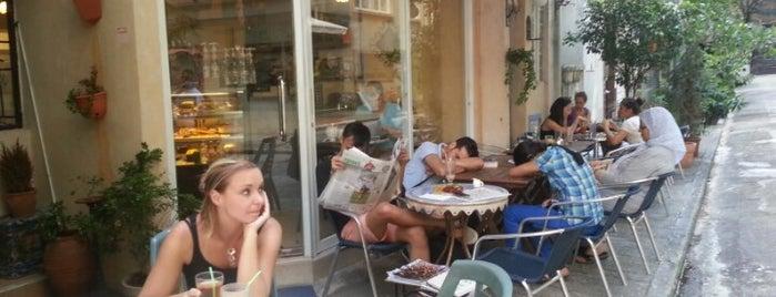 Café Lavande is one of Lugares guardados de Cat.