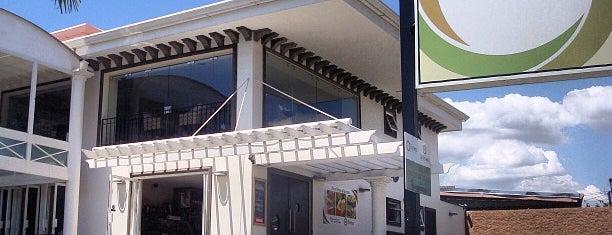 Riviera - Deli, Gastrobar, Café y Panadería is one of Locais salvos de Rassiel.