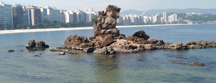 Pedra do Índio is one of สถานที่ที่ Luiz Cláudio ถูกใจ.
