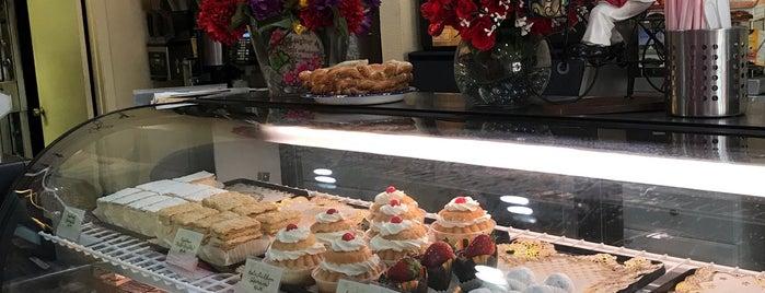 European Bakery is one of AZ.
