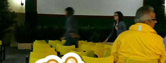Cinema Alex is one of Ifigeniaさんの保存済みスポット.