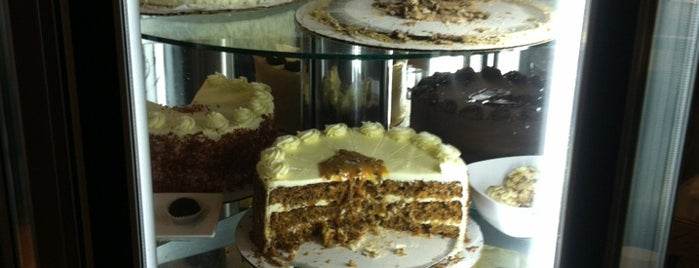 The 15 Best Places For Cake In Louisville