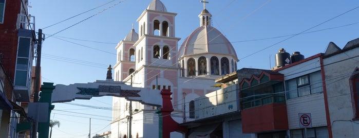 Zitacuaro is one of Lieux qui ont plu à Altemar.