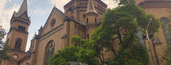Biserica Millennium is one of Timisoara🇷🇴.