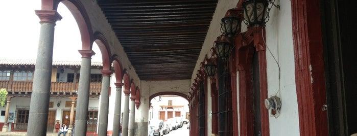Los Equipales is one of Posti che sono piaciuti a Mayra.