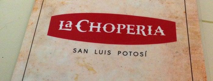 La Choperia is one of Lugares favoritos de Nanncita.