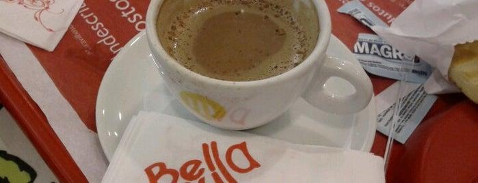 Bella Gula is one of Coffee & Tea.