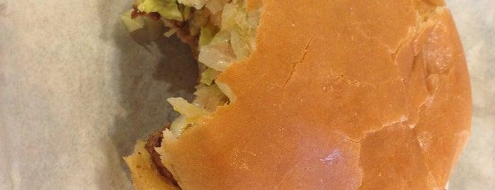 BurgerBurger is one of Ellis 님이 좋아한 장소.