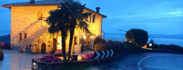 La Casa degli Spiriti is one of Italy.