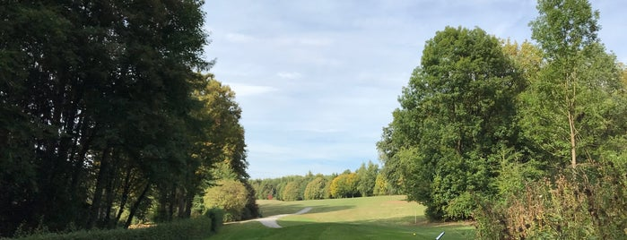 Bad Driburger Golfclub e.V. is one of Golf und Golfplätze in NRW.