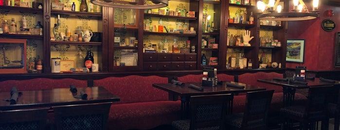 Doc Magilligan's Restaurant & Irish Pub is one of Niagara Falls.