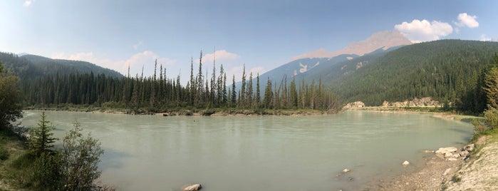 Finn Creek is one of PNW.