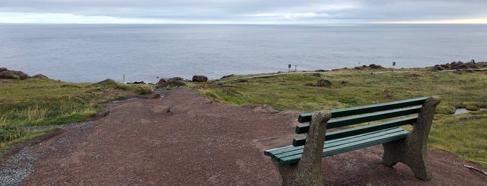 Most Easterly Point in North America is one of Posti che sono piaciuti a Alled.